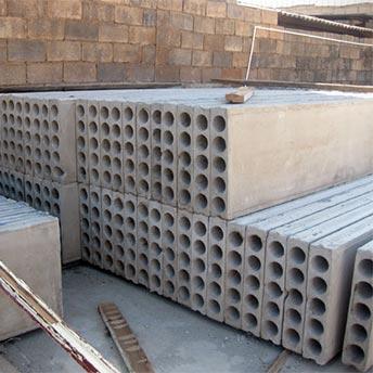 GRC轻质隔墙板三