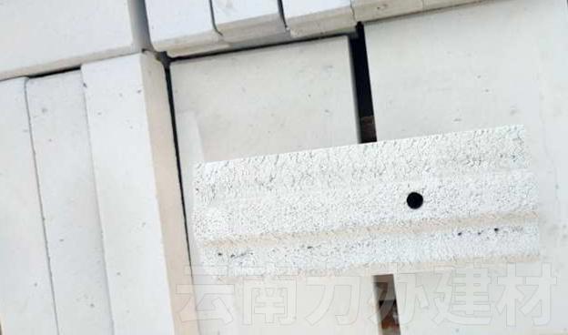 弥勒ALC防火墙板