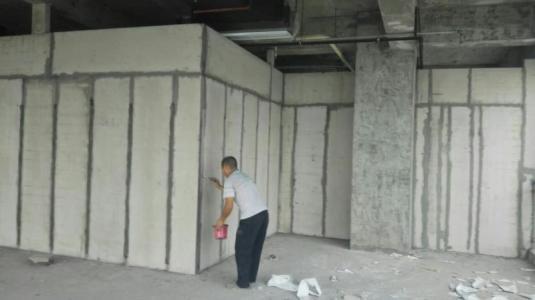 云南轻质隔墙板施工要求