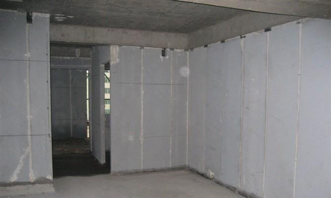 云南alc墙板有些什么性能?