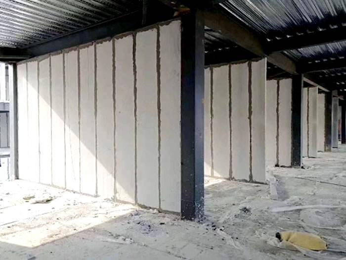 alc墙板的强度和添加剂等几个常见的问题