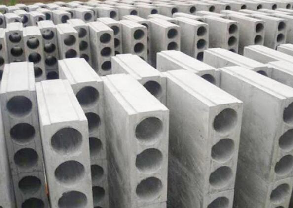 石膏轻质隔板