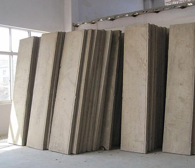 【昆明轻质隔墙板】轻质隔墙板十二项性能与特点