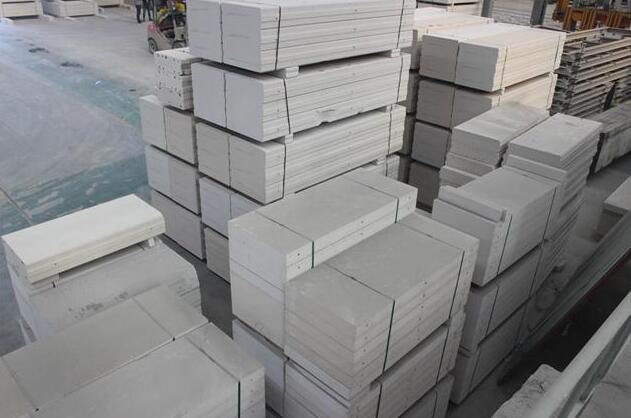 【昆明轻质隔墙板厂家】昆明ALC加气混泥土轻质隔板有什么优点?
