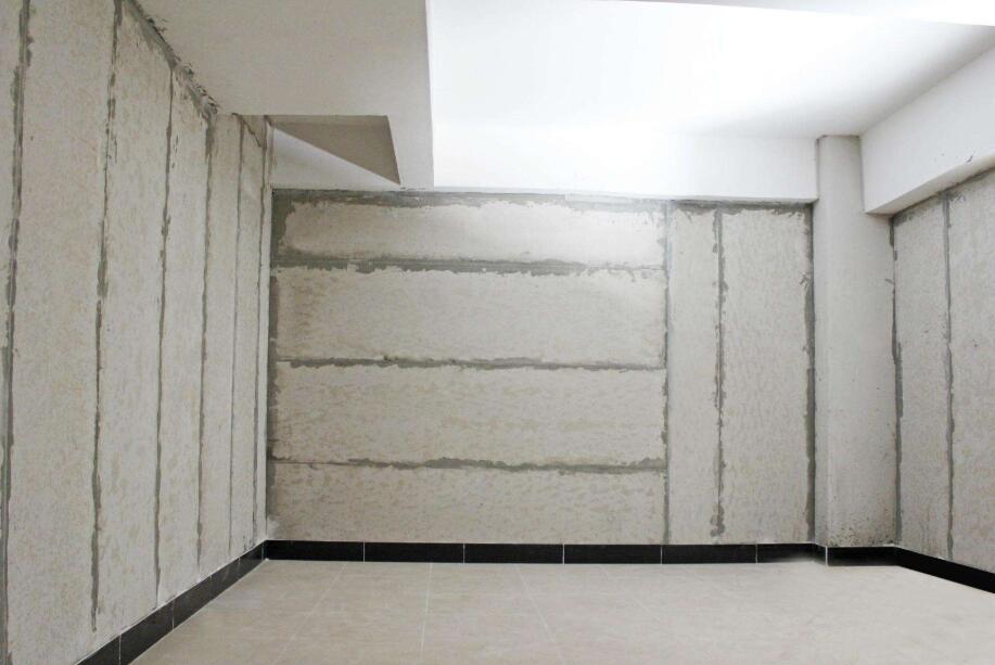 昆明轻质隔墙板厂家为你分享轻质隔墙板的优点