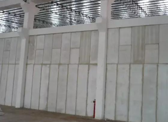 云南轻质隔墙板