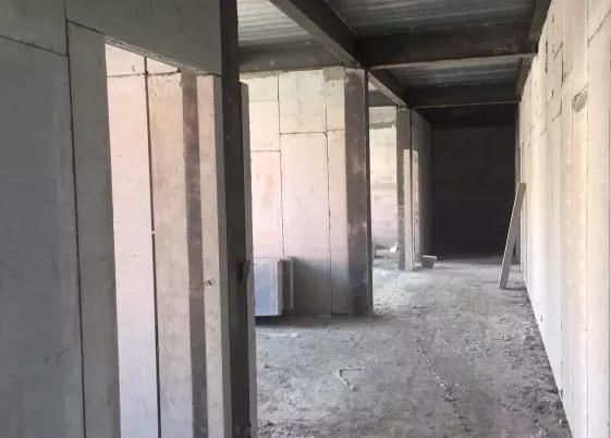 「轻质隔墙板」的三种实用案例