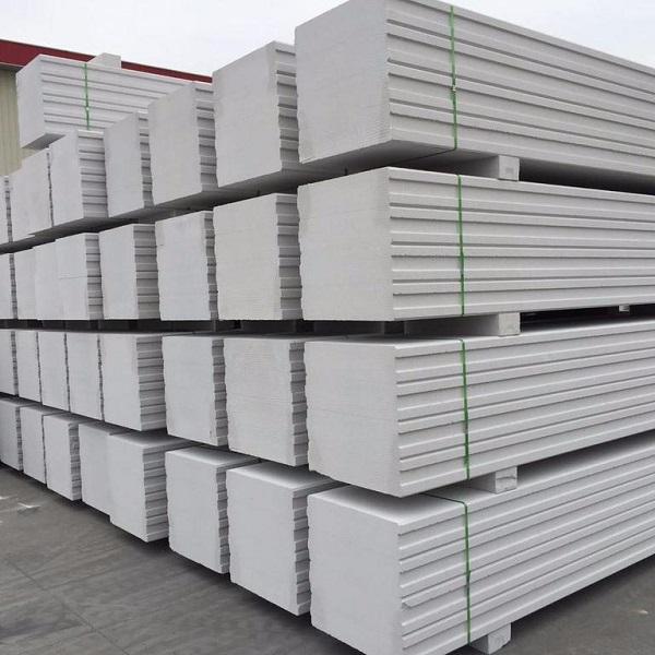 ALC板材近几年在建筑装修行业的发展