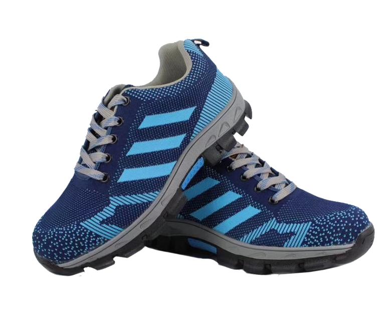 昆明劳保用品厂家防刺穿安全鞋的使用期限