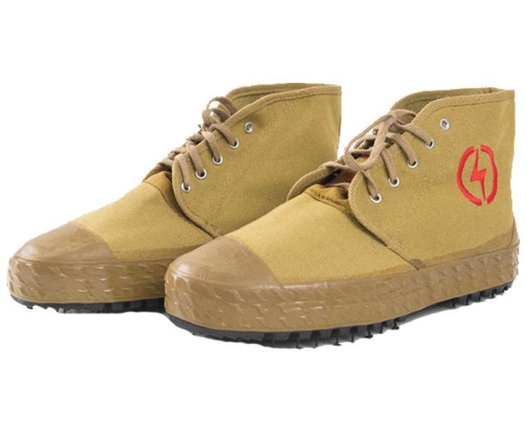 昆明劳保用品批发厂分享正确选择劳保鞋尺码的几个基本要点