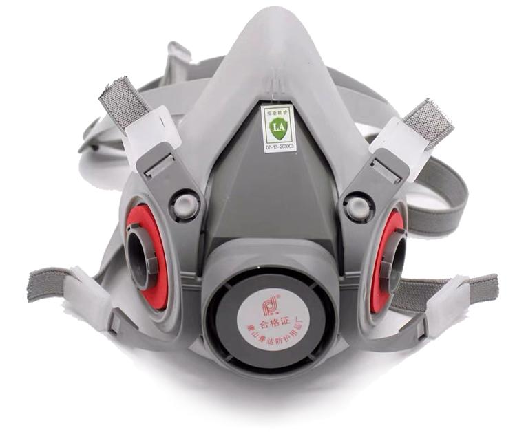 防毒面具使用需要注意哪些细节?云南劳保用品批发厂为您整理如下