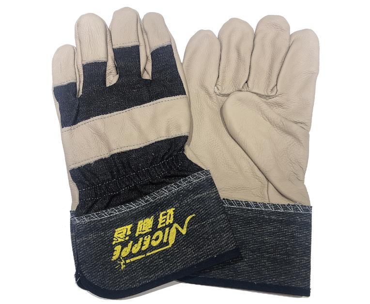 快跟随云南劳保用品批发厂一起看看劳保手套你正确佩戴了吗?