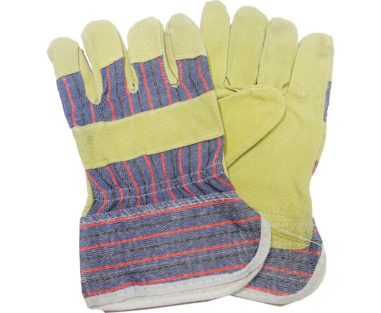 昆明劳保用品批发厂分享劳保手套使用注意事项