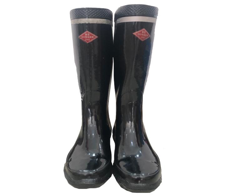 昆明劳保用品厂家提示:不同安全鞋有不同的用途,你别买错了!