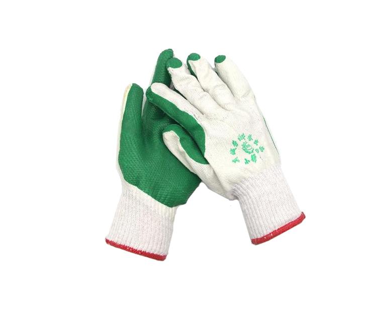 劳保线手套有发硬现象要如何解决?不妨试试下面几个方法