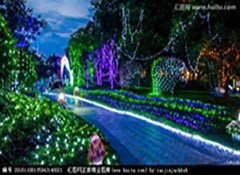 灯光亮化工程对现代城市建设有什么意义?