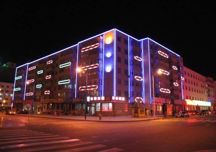 灯光亮化工程行业要进行哪些反思?