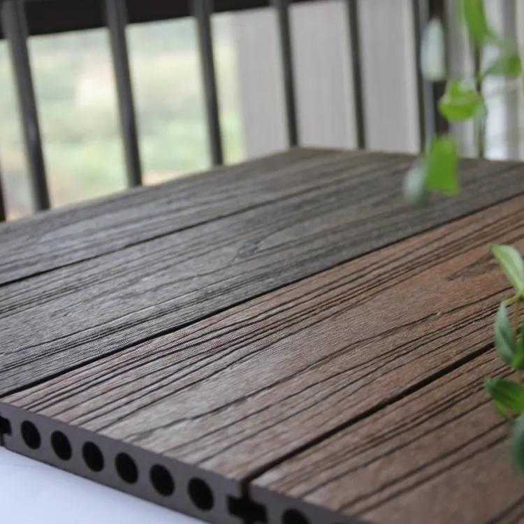 云南木塑材料