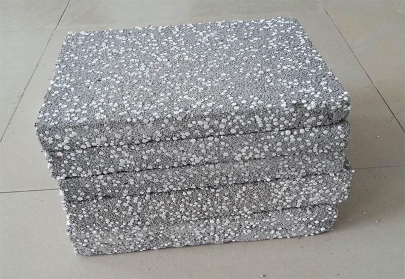 发泡水泥保温板价格