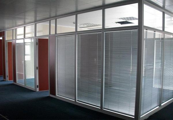 辦公室隔斷門