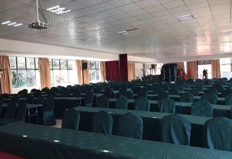 基地会议室