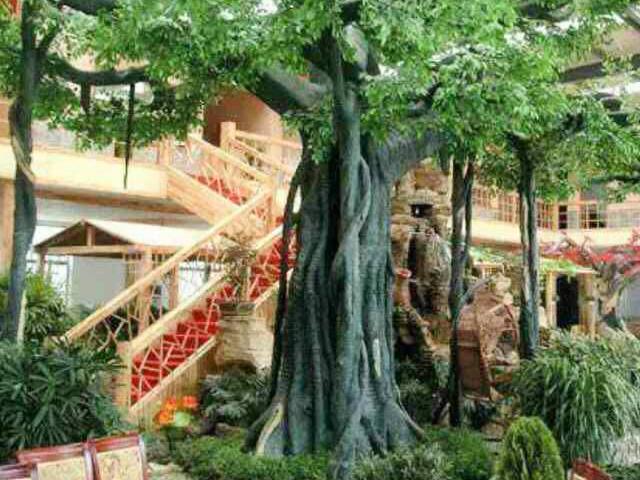 园林景观设计要点有哪些