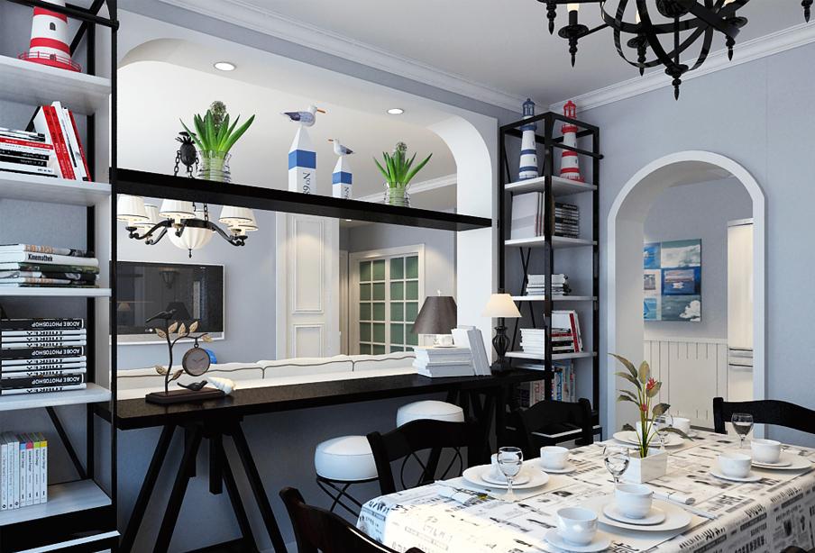 昆明家装装修公司为三室一厅进行家装装修时有哪些注意事项?