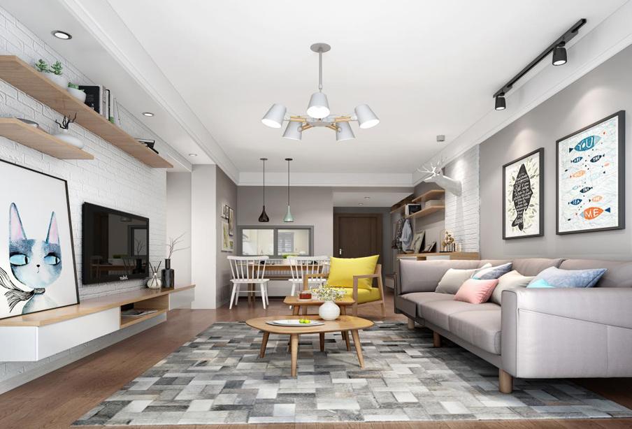 为什么家装装修小编不建议大家购买复式房?购买复式房优缺点分析