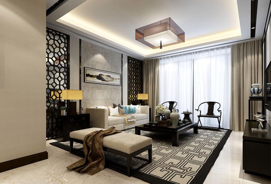 中式风格室内装修