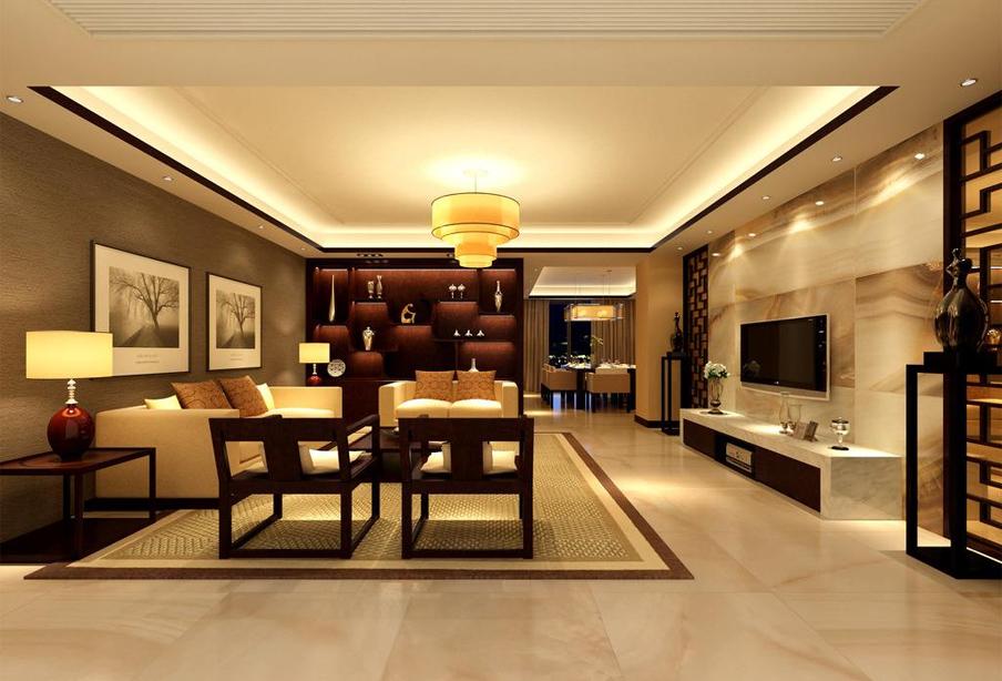 家庭室内装修客厅如何设计