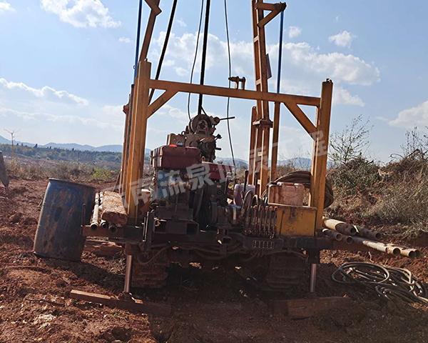 杨林地质勘探工程