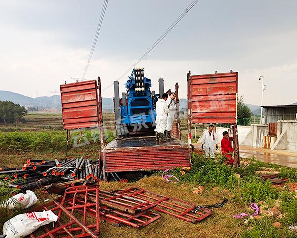 云南怒江打井公司提醒大家在打井前需要了解打井地质