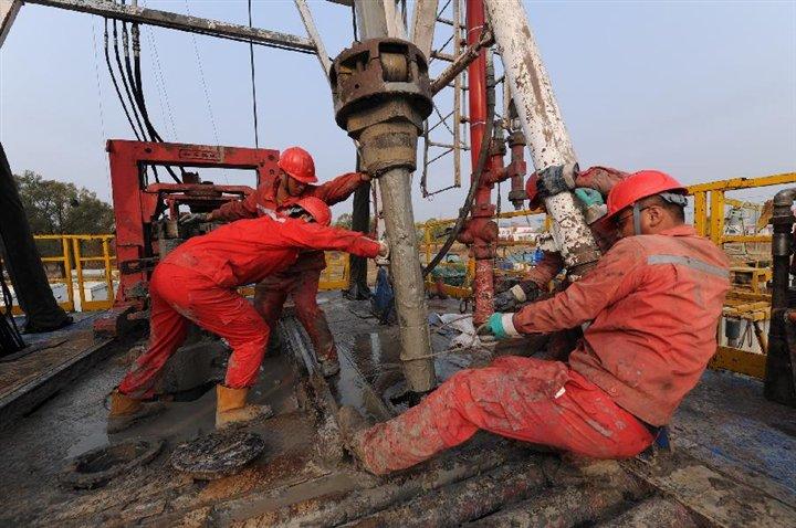 怎么样才能够让石油钻井工程做到有序的进行?