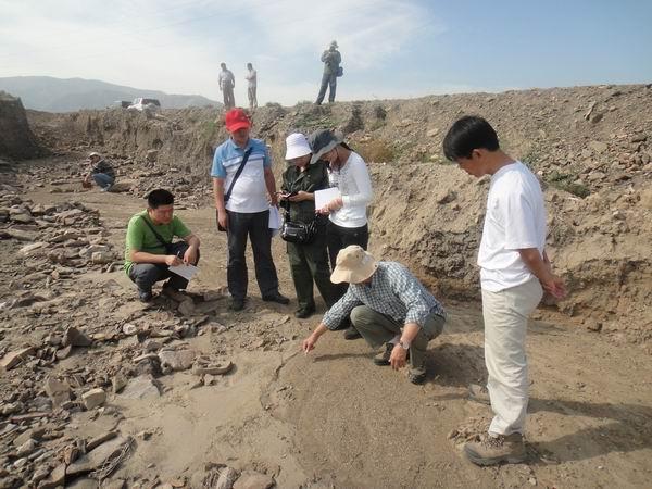 地质勘测施工内容剖析