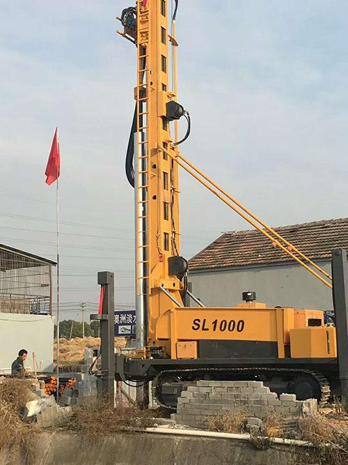 钻井施工过程中的安全事故责任的防范