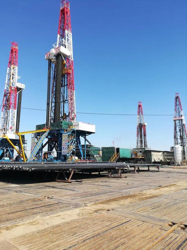 复杂地层的勘测钻井施工方法讲解(一)