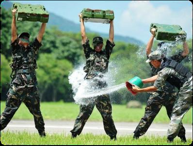 昆明軍事拓展培訓機構的培訓方法是怎樣的?對學員有哪些幫助