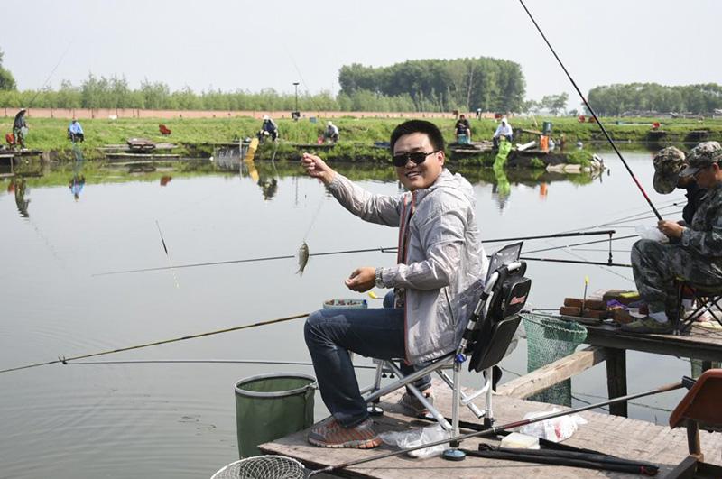 吃喝玩樂-釣魚