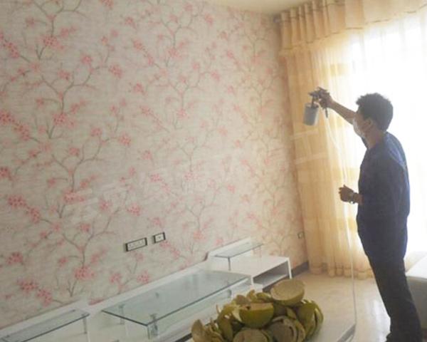 居室空气净化