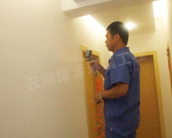 房间空气净化工程
