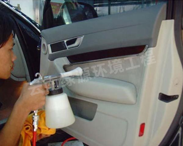 室内车内空气净化
