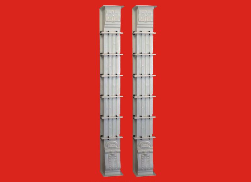 CBZ-04窗邊柱