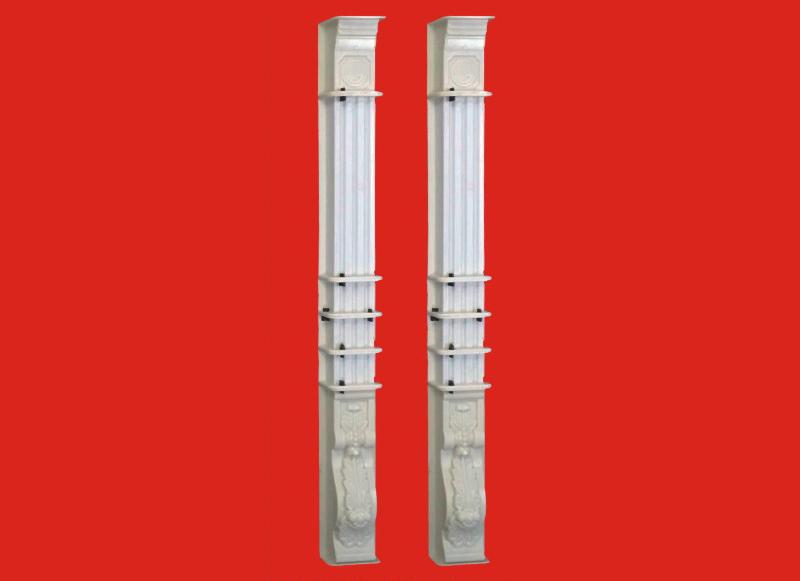 CBZ-08窗邊柱