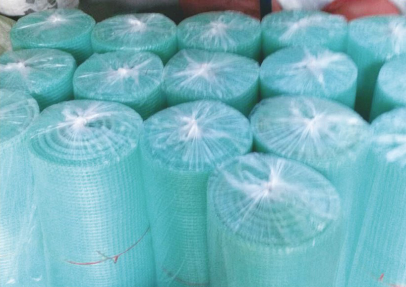 水泥制品專用網格布
