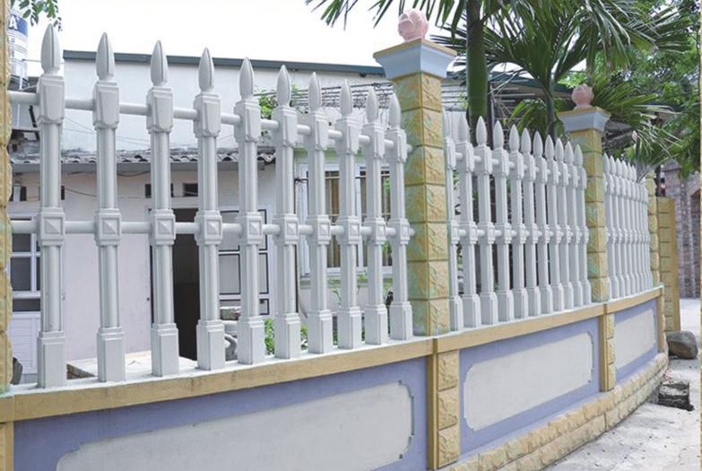 卫士围栏-20