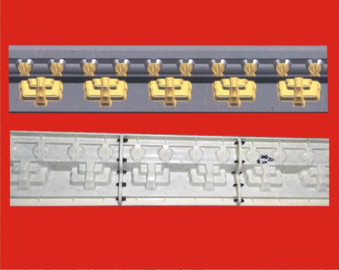 XT-13線條