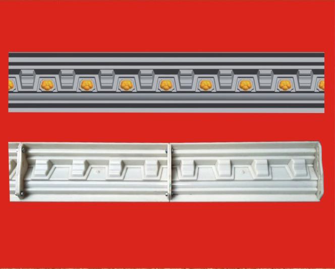 昆明羅馬柱模具
