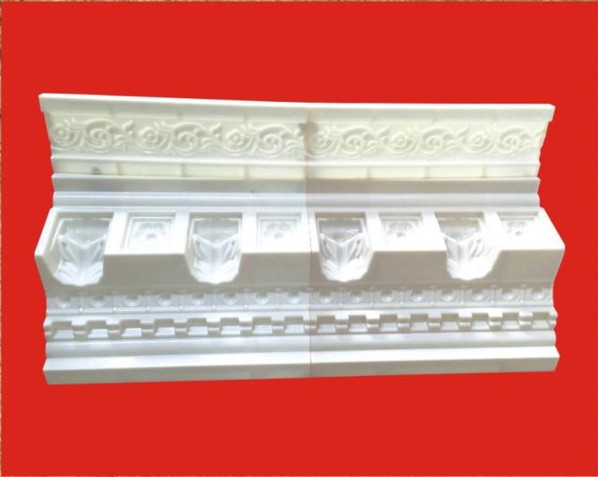 羅馬柱模具