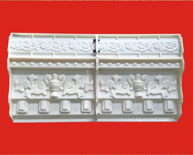 昆明罗马柱模具厂家