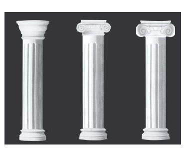 贵州罗马柱模具
